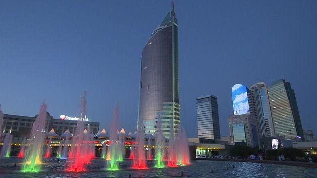 Kazachstan zdjęcie