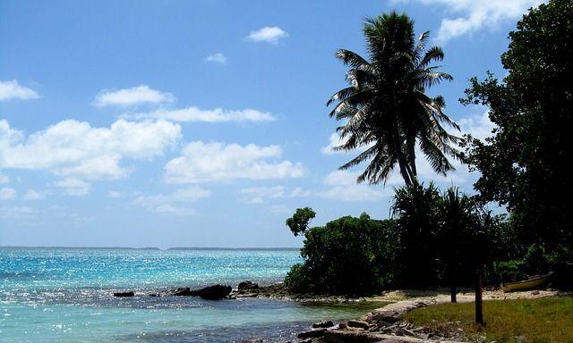 Kiribati zdjęcie