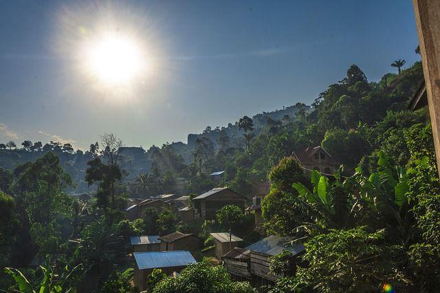 Kongo zdjęcie