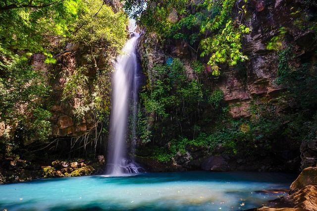Kostaryka zdjęcie