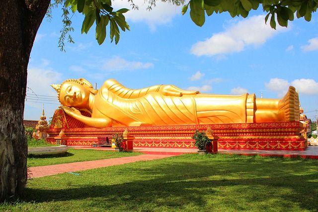 Laos zdjęcie