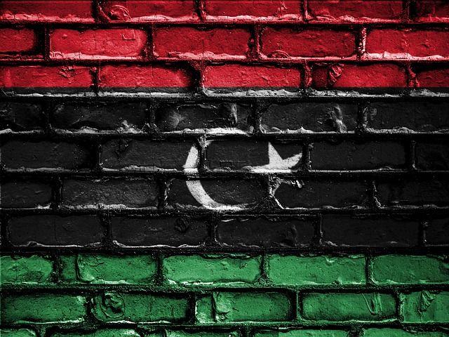 Libia zdjęcie