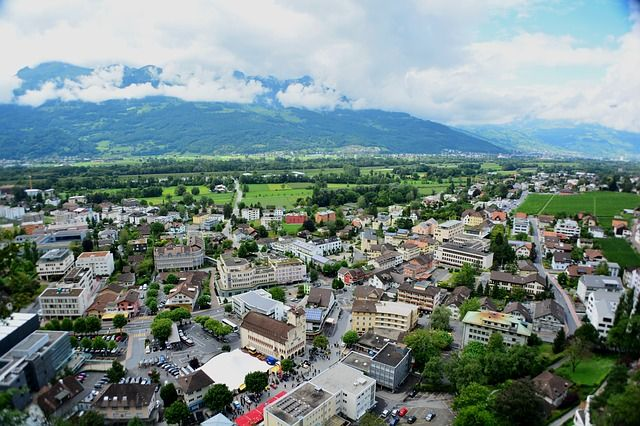 Liechtenstein zdjęcie