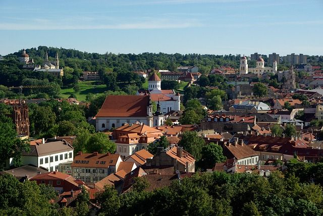 Litwa zdjęcie