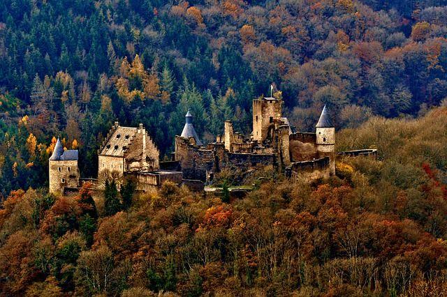 Luksemburg zdjęcie
