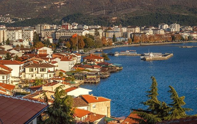Macedonia zdjęcie