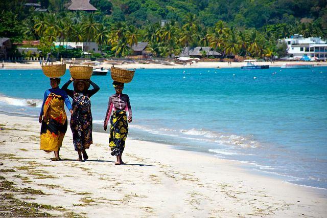 Madagaskar zdjęcie