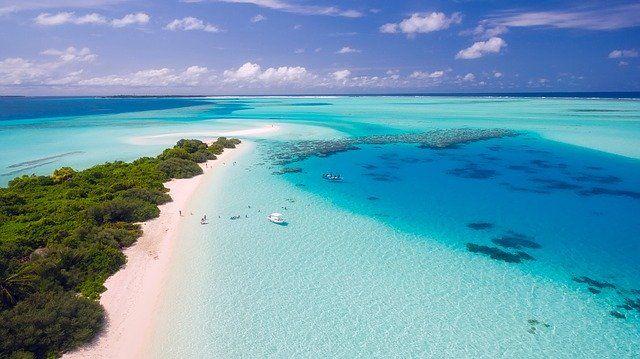 Malediwy zdjęcie
