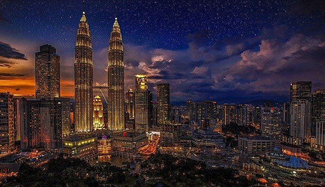 Malezja zdjęcie