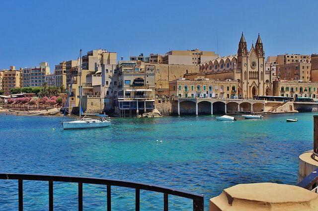 Malta zdjęcie