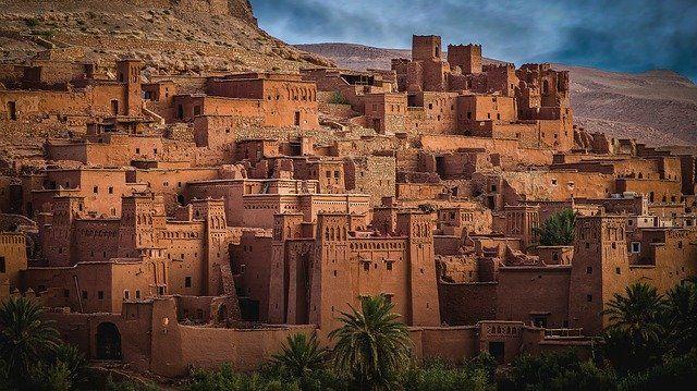 Maroko zdjęcie