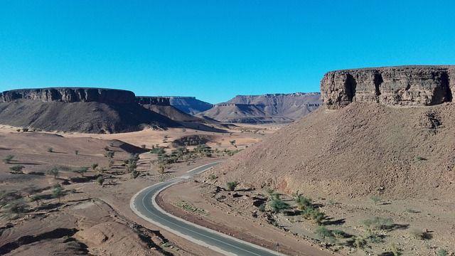Mauretania zdjęcie