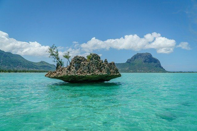 Mauritius zdjęcie