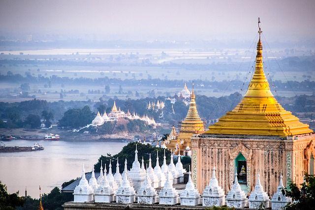 Mjanma zdjęcie
