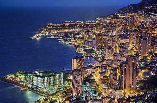 Monako zdjęcie