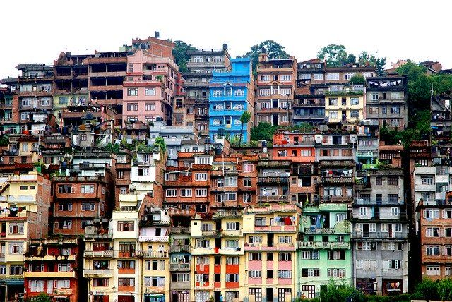 Nepal zdjęcie
