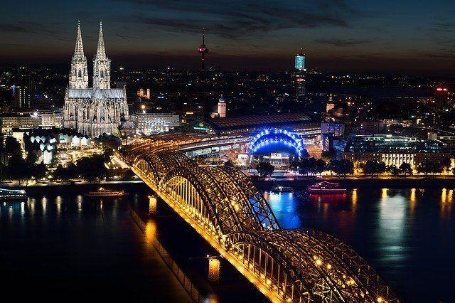Niemcy zdjęcie