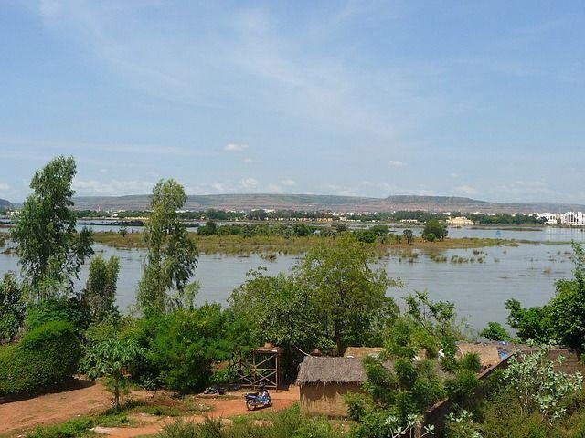 Niger zdjęcie