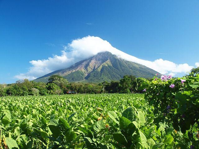 Nikaragua zdjęcie