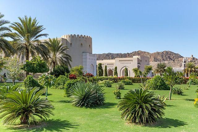 Oman zdjęcie