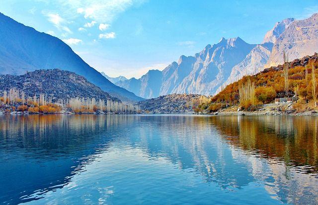 Pakistan zdjęcie