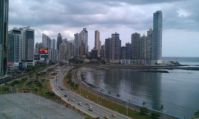 Panama zdjęcie