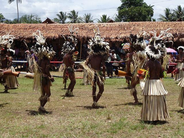 Papua Nowa-Gwinea zdjęcie