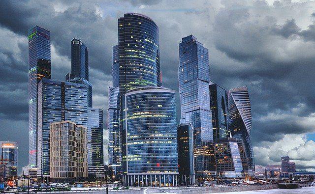 Rosja zdjęcie
