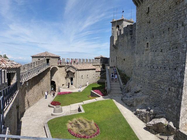 San Marino zdjęcie