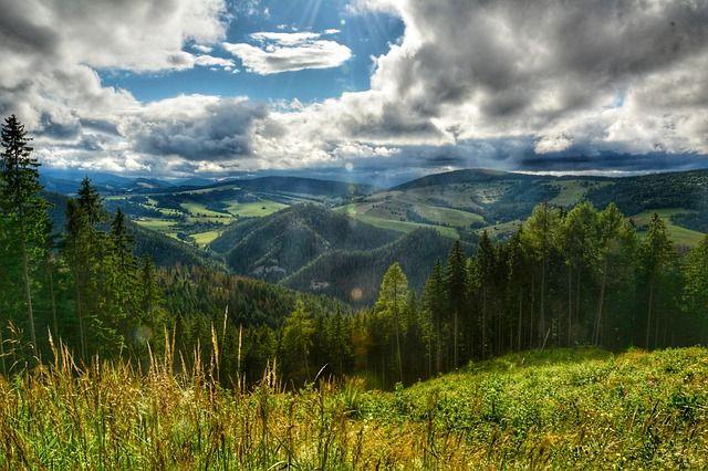 Słowacja zdjęcie