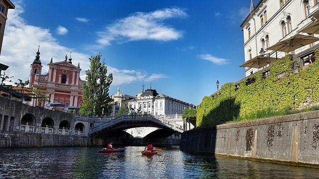 Słowenia zdjęcie