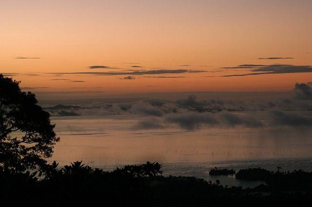 Surinam zdjęcie