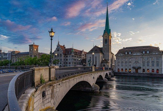 Szwajcaria zdjęcie