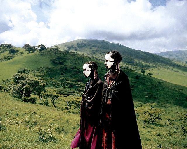 Tanzania zdjęcie