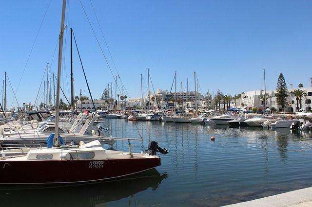 Tunezja zdjęcie