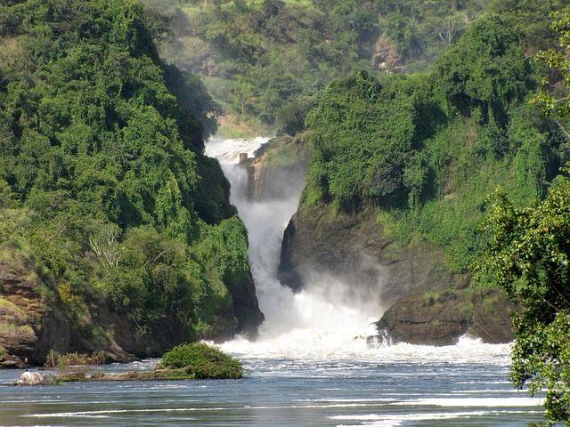 Uganda zdjęcie