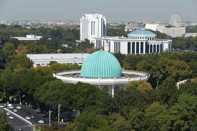 Uzbekistan zdjęcie