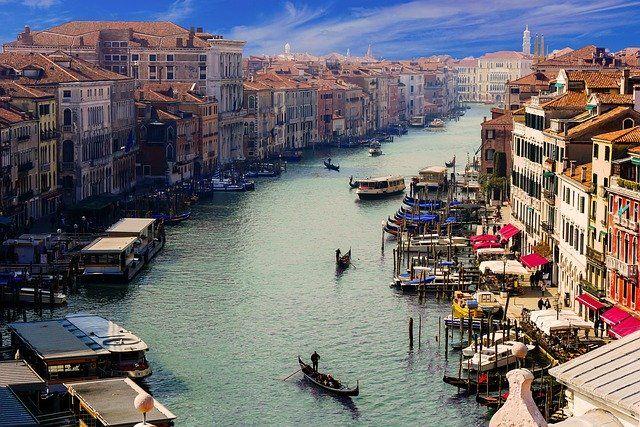 Włochy zdjęcie
