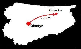 Boyen mapa
