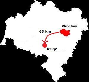 Ksiaz mapa