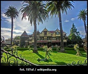 Dom Pani Winchester