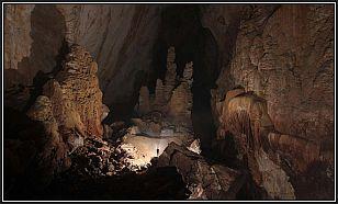 jaskinia Hang son doong