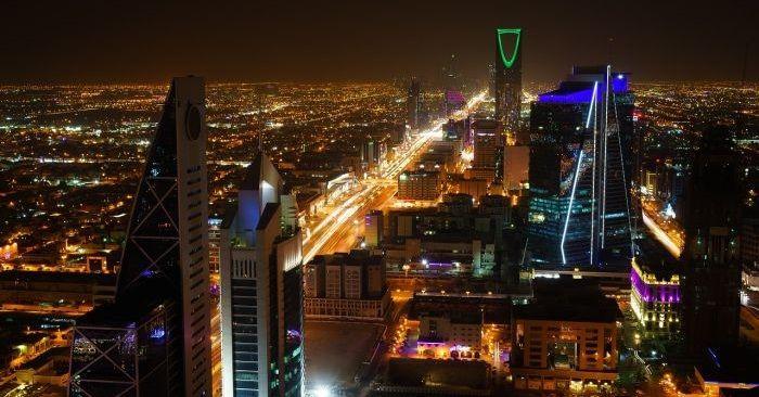 Arabia Saudyjska grafika3