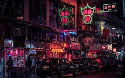 Chiny ciekawostki – część 7