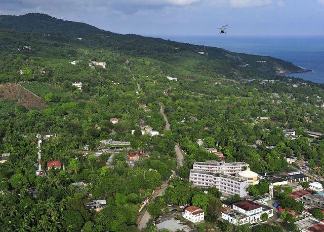 Haiti grafika2