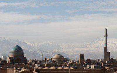 Iran ciekawostki – część 2
