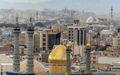 Iran ciekawostki – część 4
