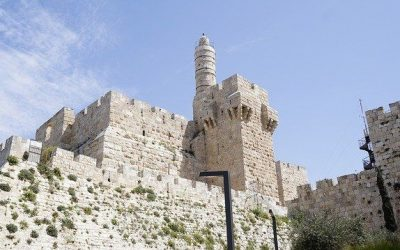 Izrael ciekawostki – część 2