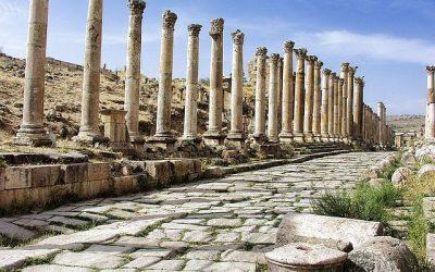 Jordania ciekawostki – część 3