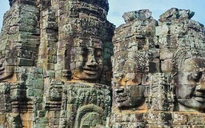 Kambodża ciekawostki – część 2